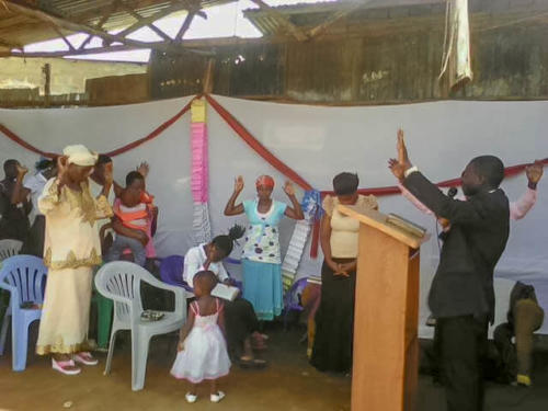 soul winning church international